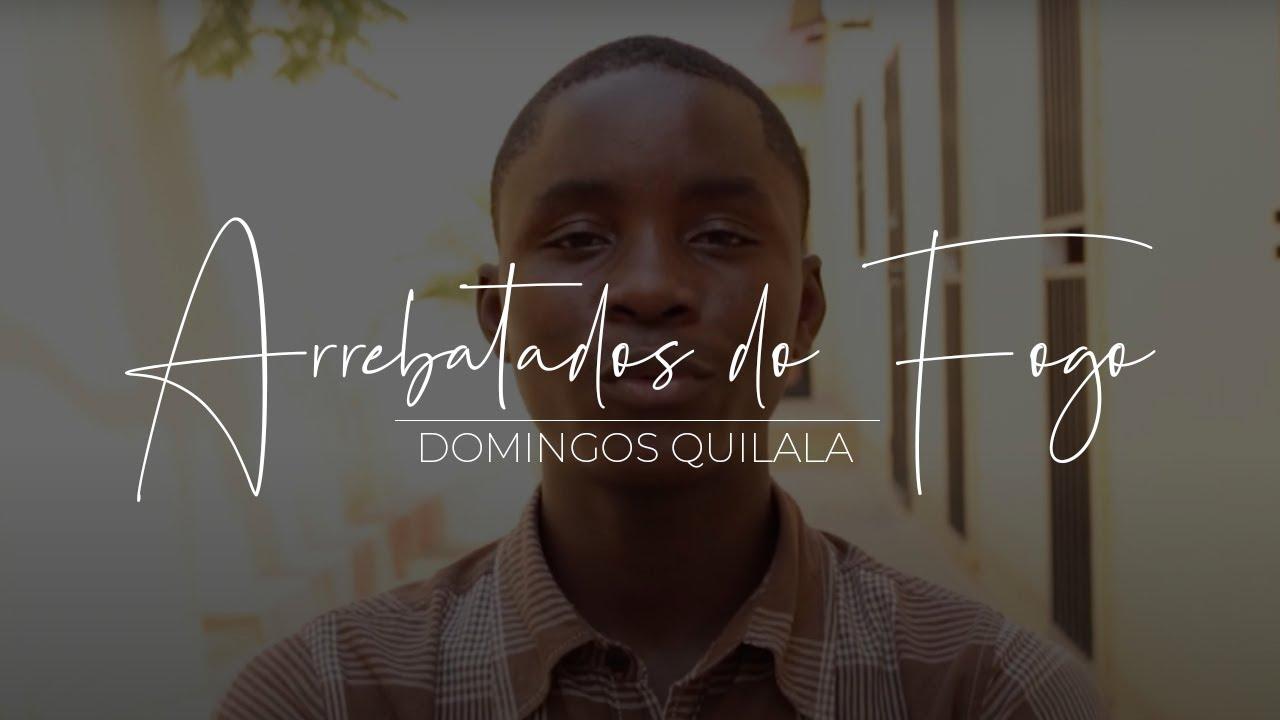 Testemunho - Domingos Adriano Quilala | Tições (#02)