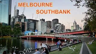 Melbourne City Chinese New Year Celebrations Southbank Tour 2019