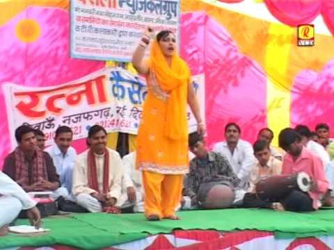 हरयाणवी नई हॉट सेक्सी रागनी 2014 // Ghani Der Mein Aaya Se // Hits Of Rajbala