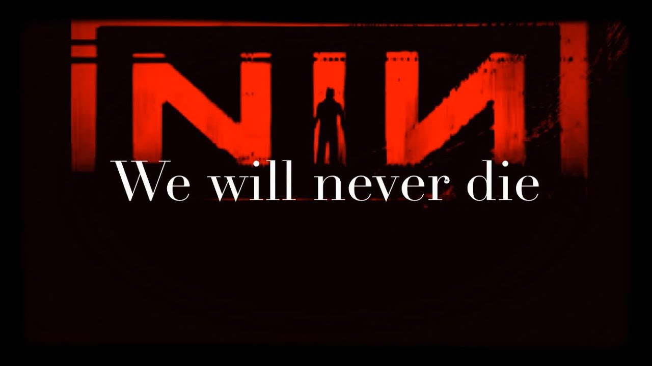 Nine Inch Nails - Beside You In Time 🕙 (LYRICS ON SCREEN) 📺 - YouTube