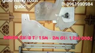 Khuôn chậu cực đẹp giao hàng toàn quốc 0961990984