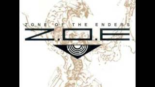Zone Of The Enders OST - Flowing Destiny (Ending Theme 1)