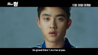Video [Pockysubs] Hyung/Brother trailer vostfr download MP3, 3GP, MP4, WEBM, AVI, FLV Maret 2018
