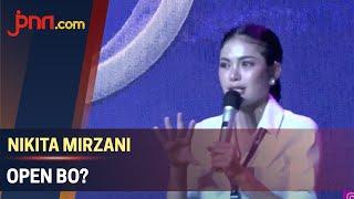 Open BO, Program Terbaru Nikita Mirzani