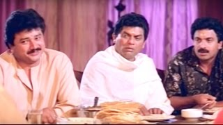 Jayaram, Jagathy &  Siddique Super Comedy Scenes | Non Stop Comedy Scene | Hit Comedy Scene