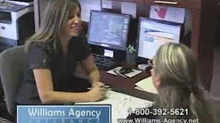 Pa Car Insurance from Williams Agency