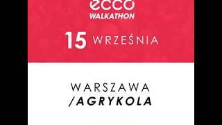 ECCO WALKATHON 2018
