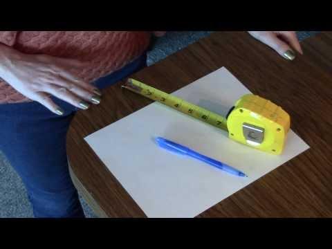 How To Measure A Radius Corner