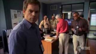 Dexter Season 6 trailer & Ben Harper