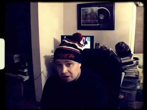 Vinnie Paz Update #10 - Vinnie answers more fan questions