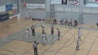 HyPo - Aalto-Basket, (3/3), 21.1.2018, M1DB