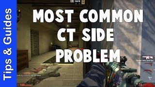 Holding Angles : The Most Common CT Side Error