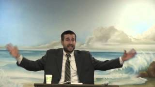 The Rapture = The Second Coming - Pastor Steven L Anderson, Faithful Word Baptist Church