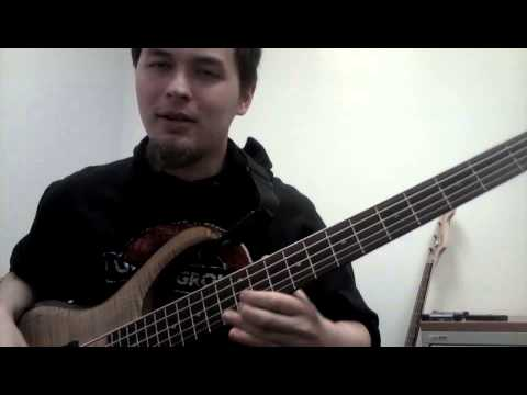Weekly Bass Tip #6 - Vibrato!