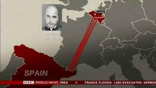 Rajini Vaidyanathan, BBC World News America