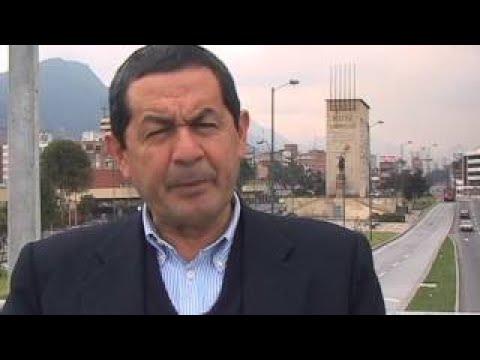 Avenida Caracas: de Los Héroes a La Picota (Bogotá múltiples caras)