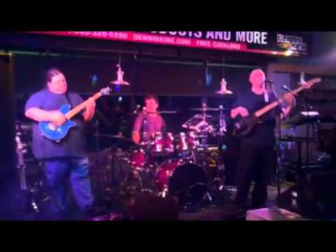 Exit Stage Right - Tribute to Rush - Spirit of Radio