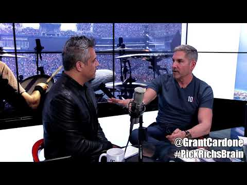 Reassess Your Friends Who Quit On Big - #PRB Ep 12 Short with Grant Cardone