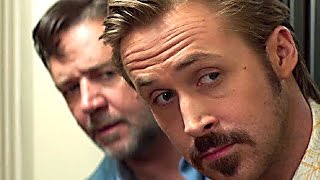 THE NICE GUYS (Ryan Gosling, Russell Crowe) - Bande Annonce