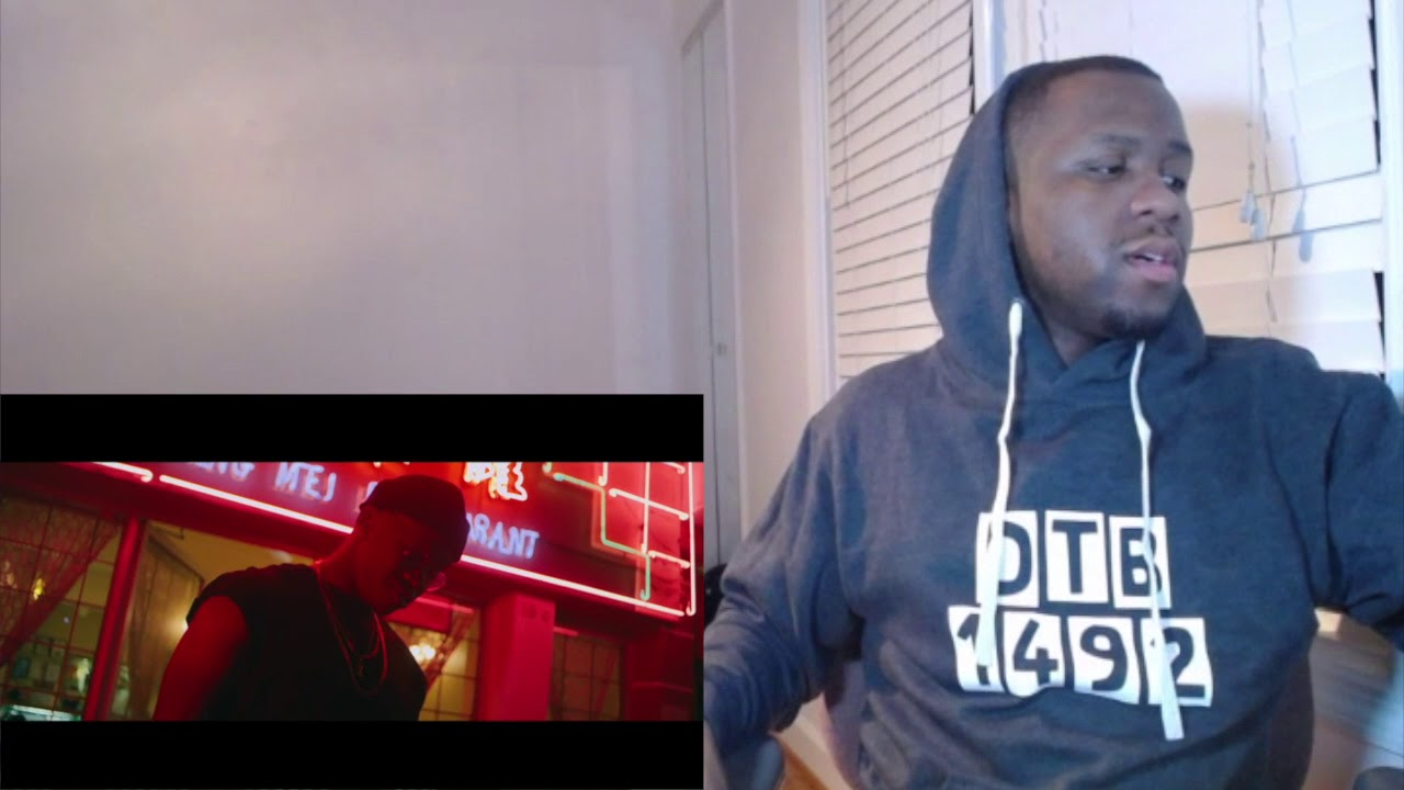 Download KLY - Too Much ft. Riky Rick (Prod.by Wichi1080) |Reaction Video