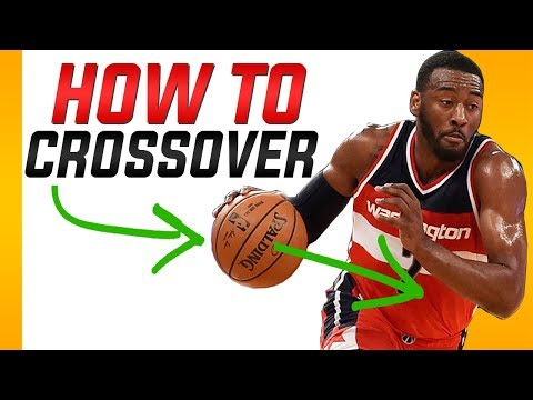 Download Youtube: How To Crossover: Basketball Moves For Beginners