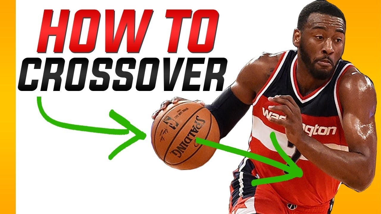 Top 3 crossover moves - Shifty Ankle breakers - YouTube