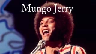 Mungo Jerry Greates Hits Megamix 1Hour