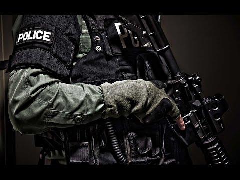 SWAT Teams   Resistance is Futile   2015