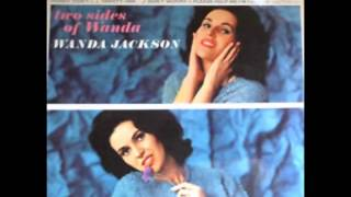 Watch Wanda Jackson Making Believe video