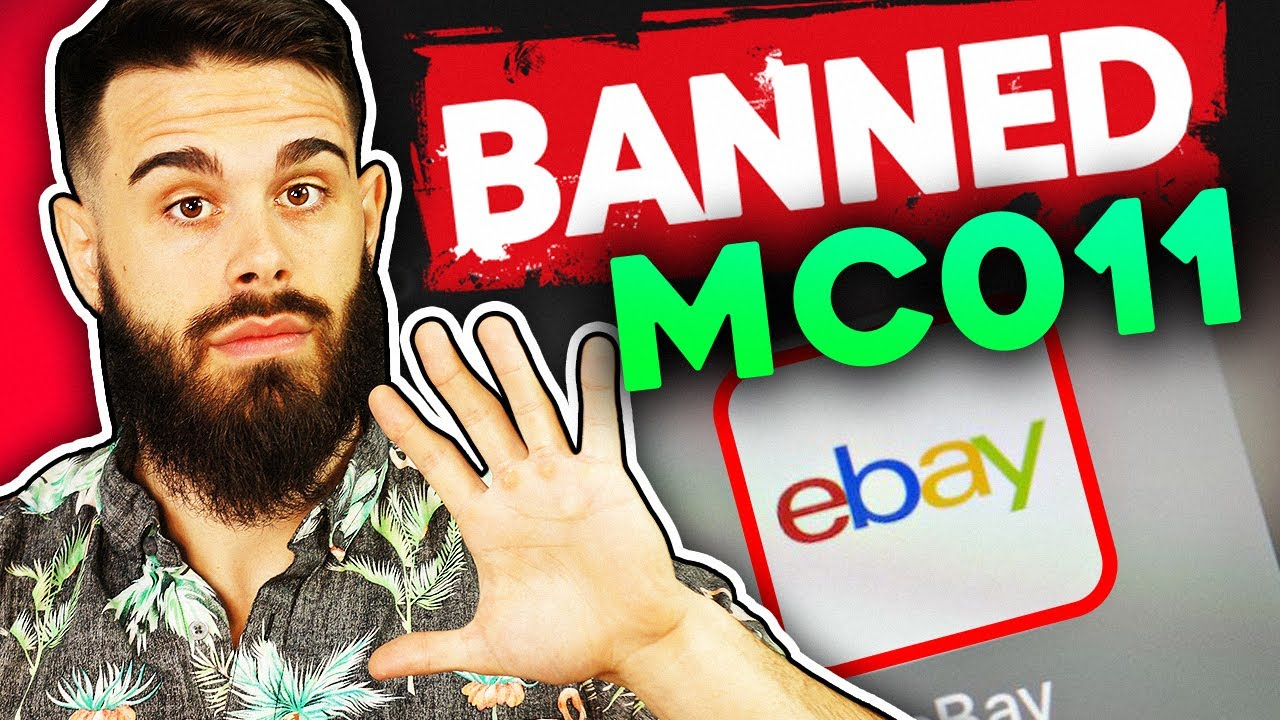 Download 5 Ways To Avoid Getting Banned (MC011) eBay Dropshipping in 2020