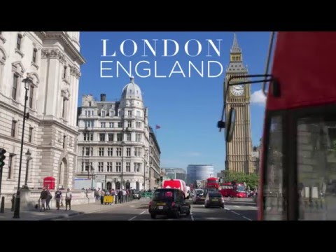 Unmissable Guide To London