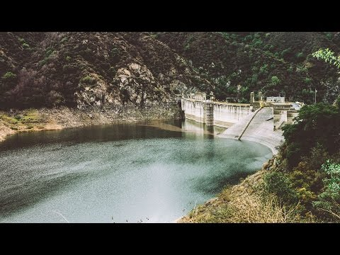 Best Dam Jobs at Grand Coulee with Josh Bassett