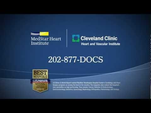 MedStar Heart & Vascular Institute Aligns to Cleveland Clinic