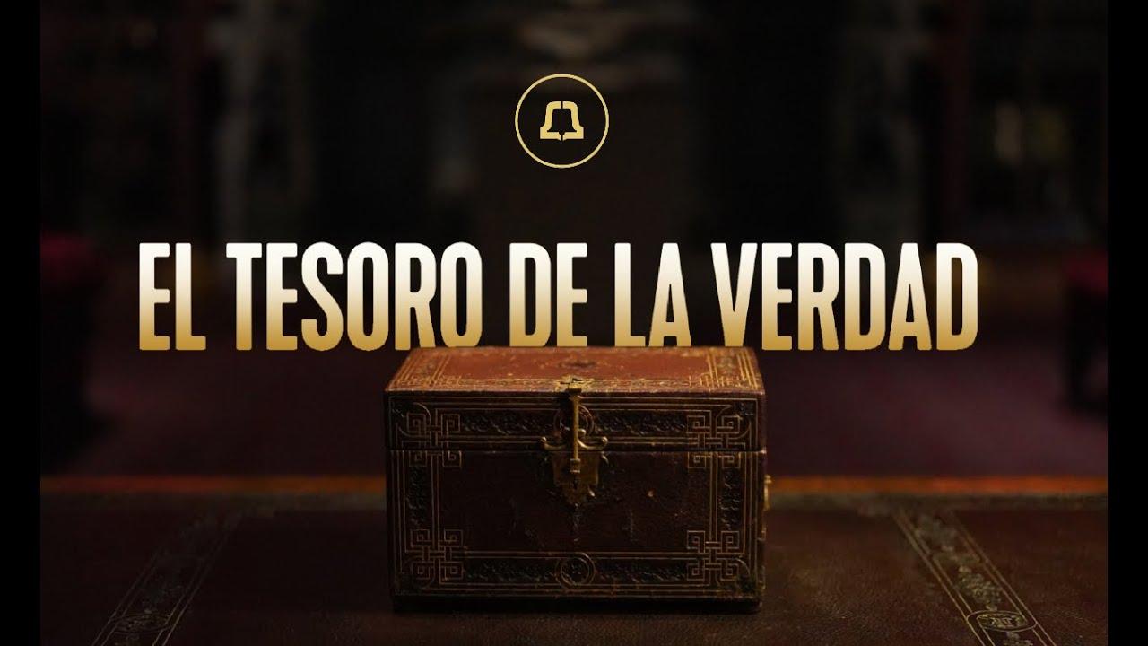 El tesoro de la verdad | Osvaldo y Alejandra Carnival