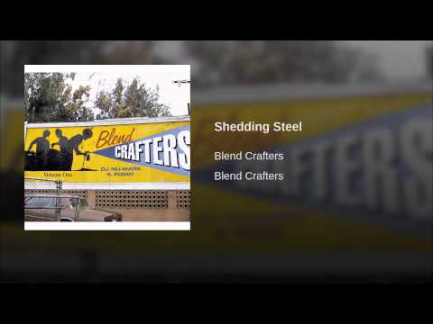 Shedding Steel