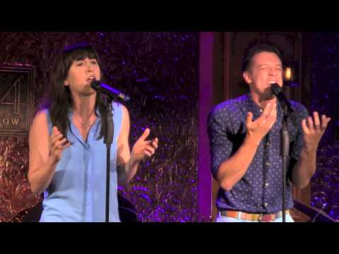 "Jason Michael Snow & Kendal Hartse - ""I Can See It"" #tbtLIVE (Harvey Schmidt & Tom Jones)"