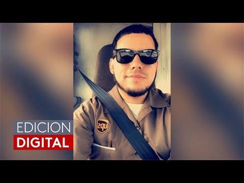 Lucyl Bee - Padrastro del UPS driver asesinado en tiroteo de Miami culpa a la policia.