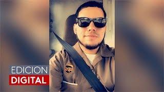 """Como """"el mejor hermano del mundo"""" recuerdan al conductor de UPS que murió en un tiroteo en Florida"""