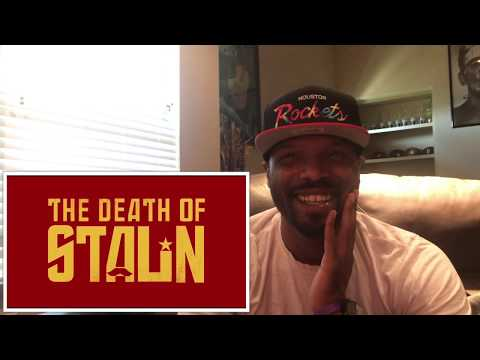 The Death Of Stalin Trailer Reaction