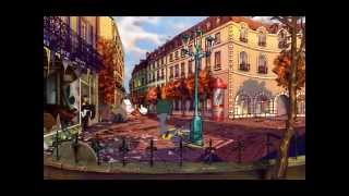 DOS Game: Broken Sword - The Shadow of the Templars