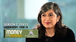 Money With Monika (S2, Ep# 13) teaser: Busting myths about mutual funds