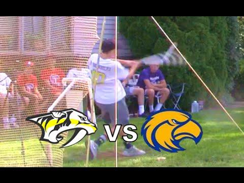 Predators vs. Eagles Semifinal | MLW Wiffle Ball