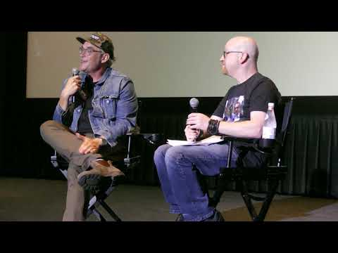 Stuber - Collider Special Screening With Michael Dowse