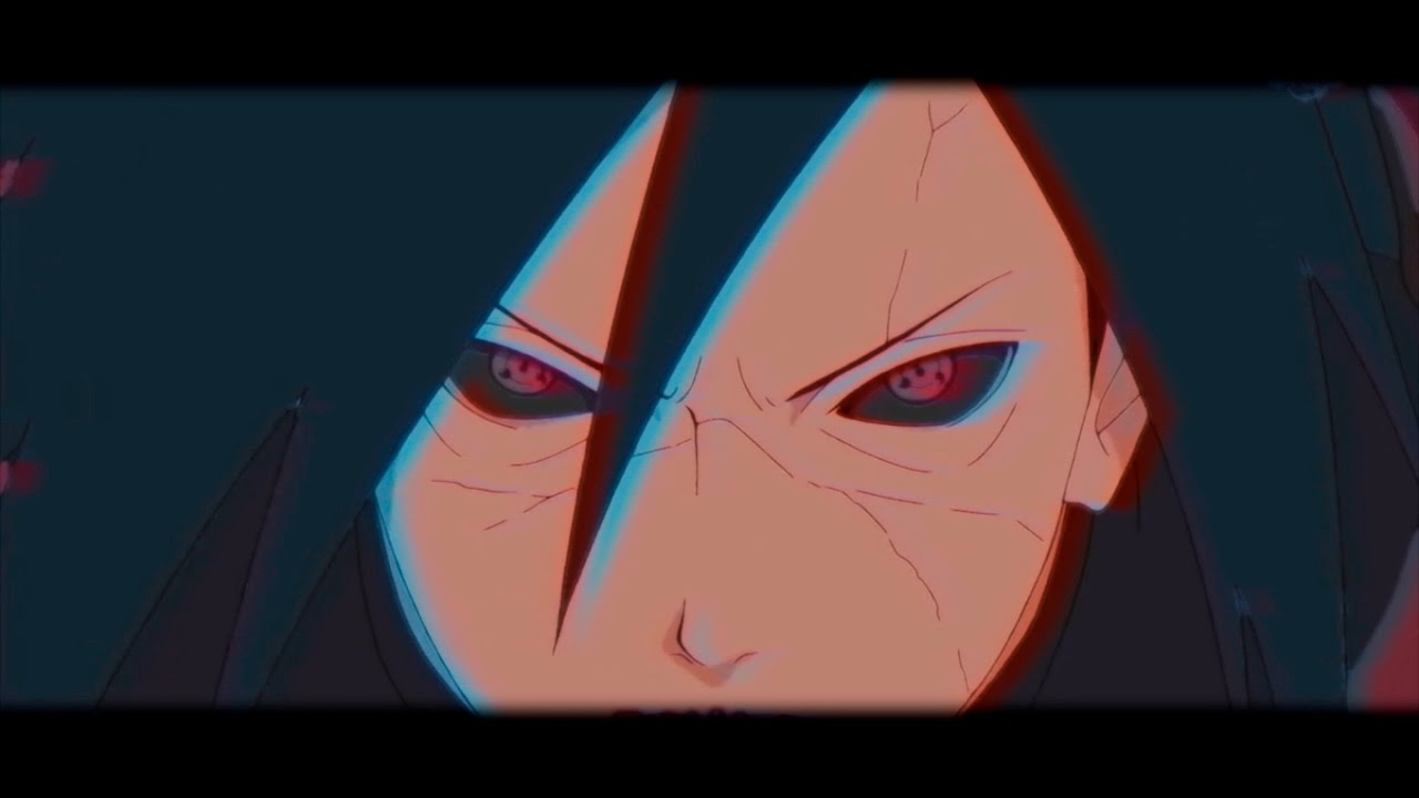 madara uchiha xxxtentacion i am youtube