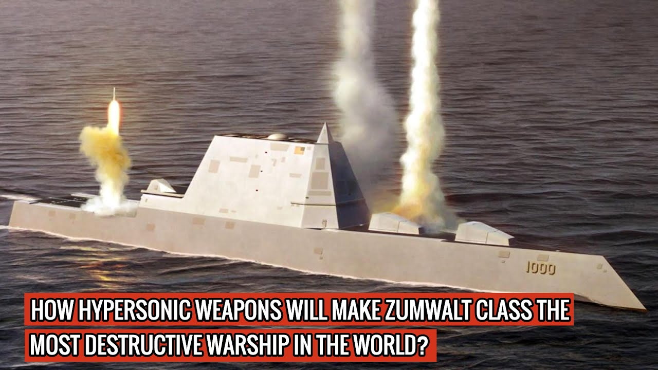 HOUSE ARMED SERVICES COMMITTEE TELL U.S NAVY TO ARM ZUMWALT CLASS WARSHIPS WITH HYPERSONIC WEAPONS !