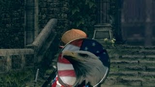 Dark Souls: The American Dream