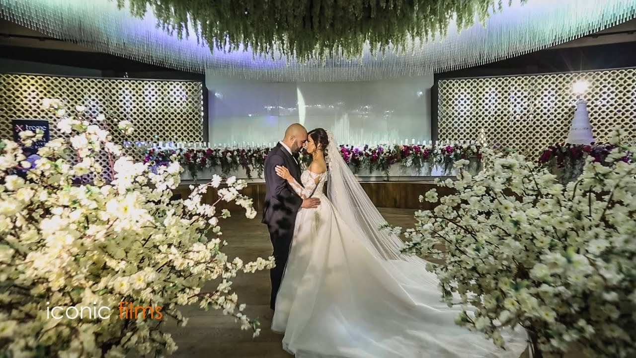 The Arabian Wedding