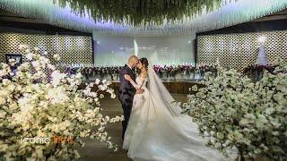 Arab Wedding Entry in Sydney!
