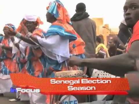 Senegal Elections