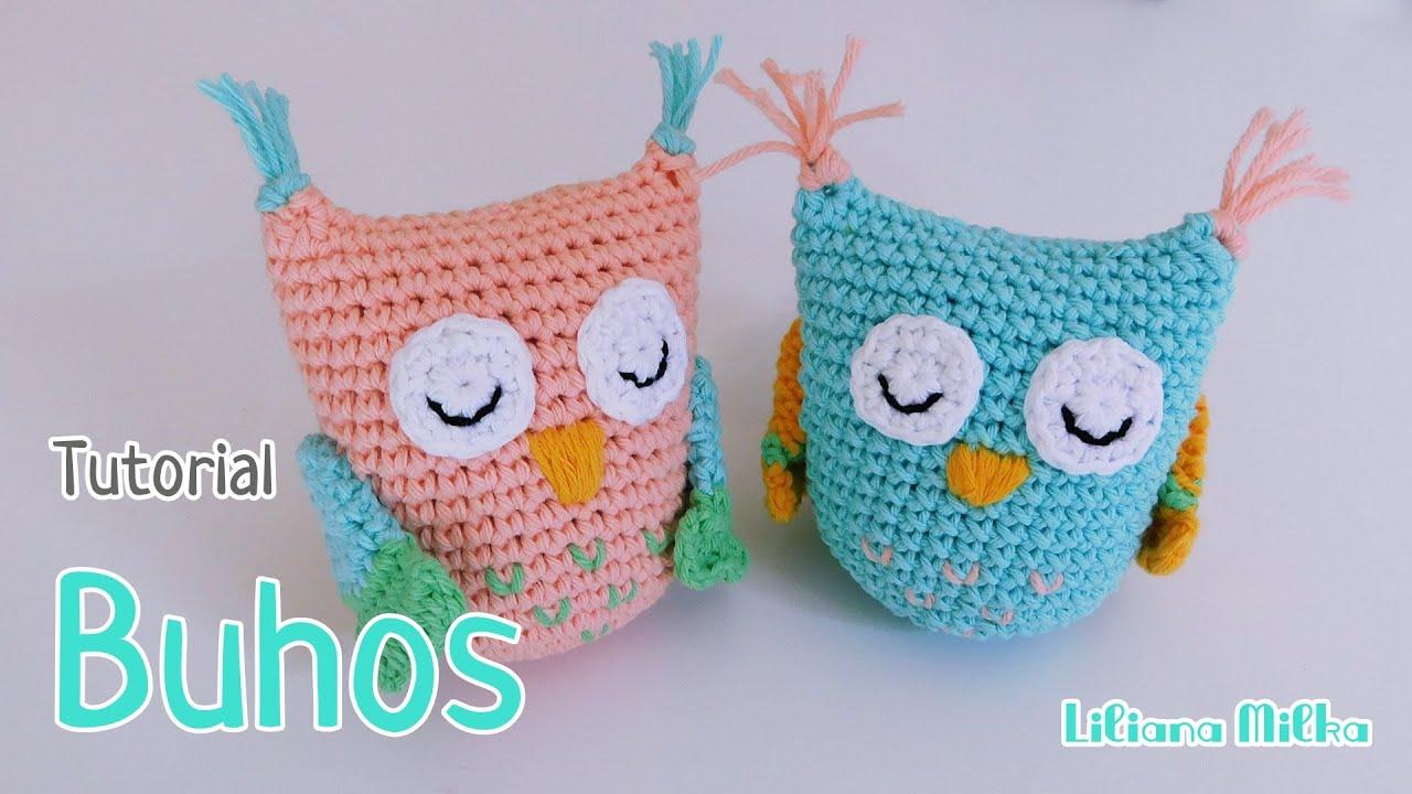 Ravelry: Tiny amigurumi owls pattern by Kristi Tullus. | Buho ... | 720x1280